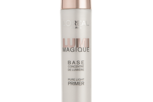 Обзор Lumi Magique Base Pure Light Primer от L'Oreal Paris