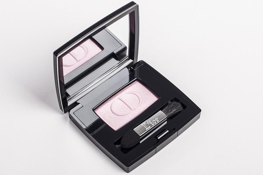 Гипоаллергенные тени для век Diorshow Mono от Dior