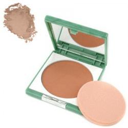 Матирующая компактная пудра Clarifying Powder Make Up от Clinique