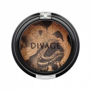 Запеченные тени DIVAGE Colour Sphere оттенок 17