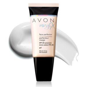 Magix Face Perfector Primer SPF 20 от Avon