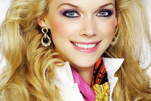 Разнообразный макияж 80-х годов: история появления и иконы стиля