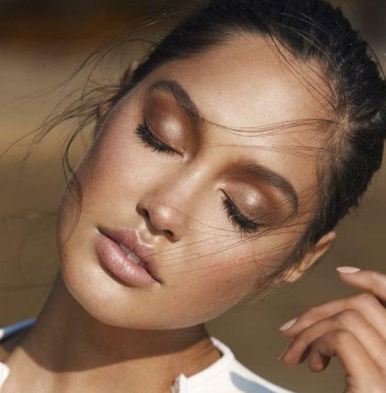 Техники и особенности актуального летнего макияжа