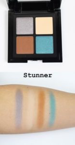 Палетка Full Throttle Shadow Palette 06 Stunner от NYX