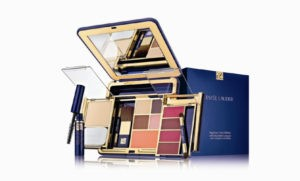 Косметика в отпуск в палетке Estee Lauder Ingenious Color Palette with detachable compacts