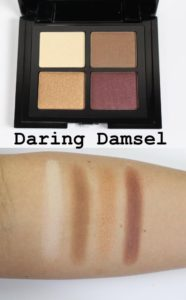 Палетка Full Throttle Shadow Palette 01 Daring Damsel от NYX