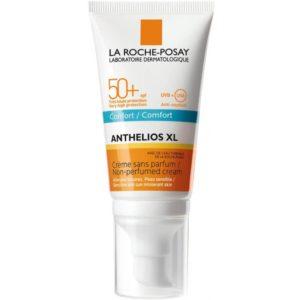 солнцезащитная косметика от La Roche-Posay