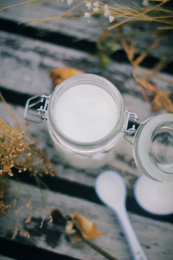 Органическое средство для снятия макияжа в домашних условиях