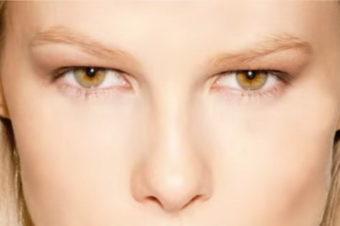Тонкости макияжа для нависшего века с пошаговыми уроками