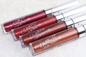 Помада Ultra Metallic Lip от ColourPop