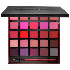 Палетка матовых помад Be Legendary Matte Lipstick Palette от Smashbox