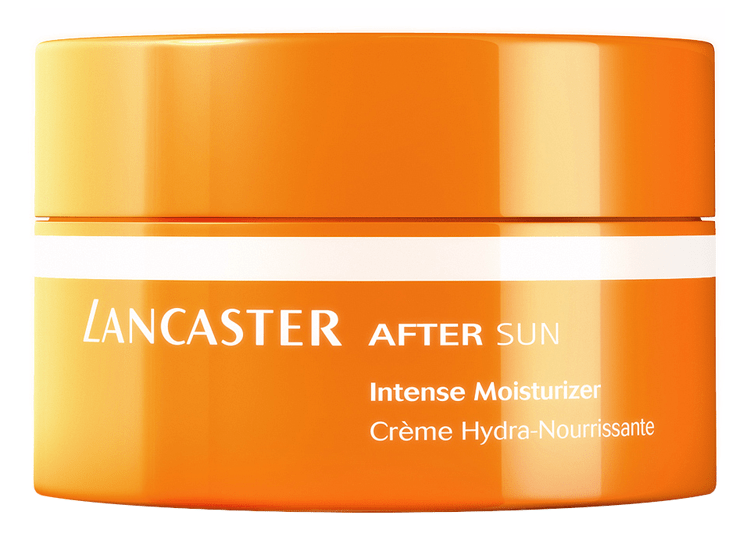 After Sun Intense Moisturizer Lotion от Lancaster