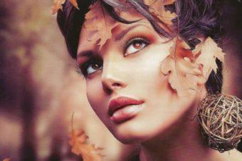 10 модных тенденций в осеннем макияже