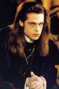 Фото вампира из фильма «Интервью с вампиром»