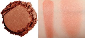 Оттенок Bronzed румян High Definition Blush от NYX