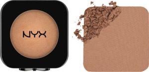 Оттенок Nude'Tude румян High Definition Blush от NYX