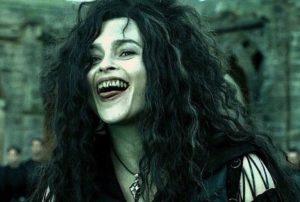 Макияж ведьмы в фильме «Гарри Поттер» (2001 год)
