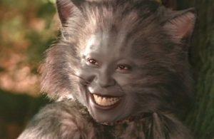 Чеширский кот из фильма Ника Уиллинга «Алиса в стране чудес»