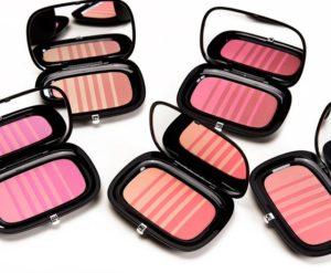 Румяна для дрейпинга Air blush soft glow duo от Marc Jacobs