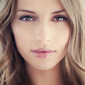 Притягательный дневной макияж