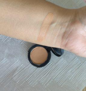 Свотч Full Coverage Concealer 06 Caramel от Kiko Milano