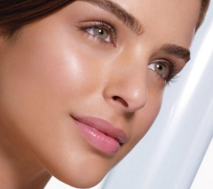 Натуральный макияж на 8 марта