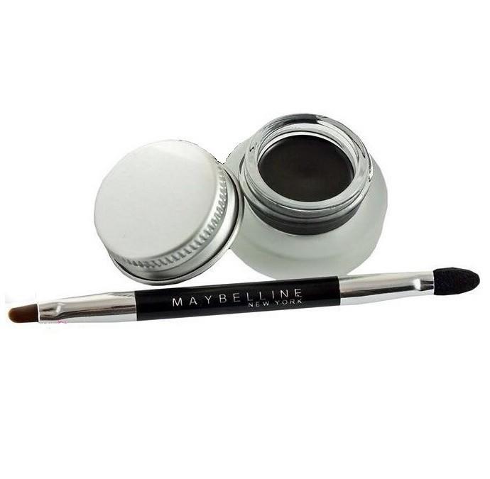 Подводка EyeStudio Lasting Drama Gel Eyeliner от Maybelline New York