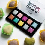 Палетка теней Love You So Mochi Eyeshadow Palette Electric Pastels от NYX