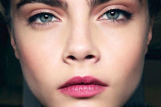Звездный образ: макияж Кары Делевинь с видео уроками