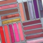 Коллекция оттенков блеска для губ Hi-Fi Shine Ultra Cushion Lip Gloss от Urban Decay
