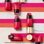 Стик для макияжа губ и щек Kiss & Blush Duo Stick от Yves Saint Laurent