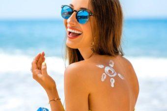 Выбираем лучший солнцезащитный крем: топ-8 средств для лица и тела