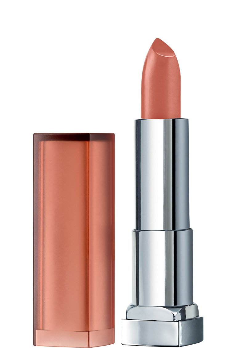 ColorSensational Inti-Matte Nudes Lipstick отMaybelline