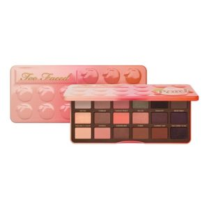 Палетка Sweet Peach от Too Faced