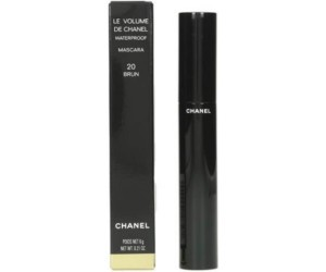 Chanel Le Volume De Chanel Mascara Waterproof