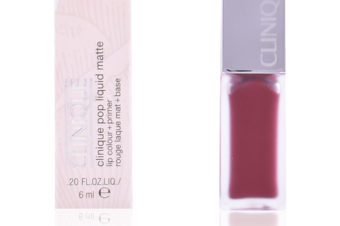 Обзор на Clinique Pop Liquid Matte lip colour + primer
