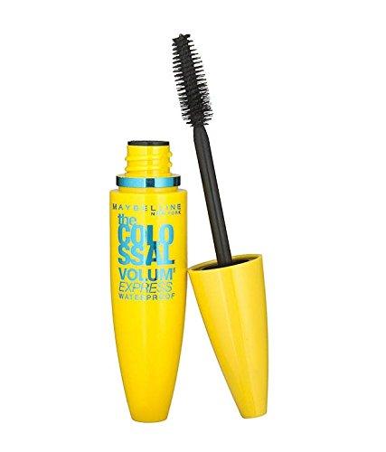 Maybelline The Colossal Volum Express Waterproof Mascara