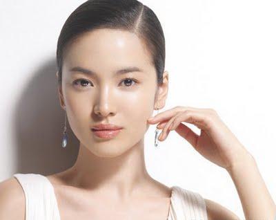 умеренный макияж