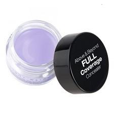 Фиолетовый консилер