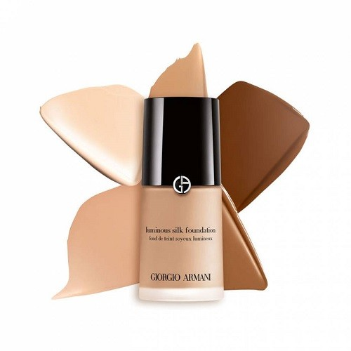 Luminous Silk от Giorgio Armani