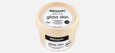 organic kitchen don't touch my face glass skin
