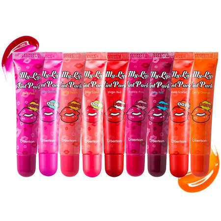 Berrisom OOPS! My Lip Tint Pack