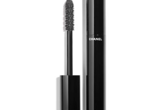 Обзор на тушь Chanel Le Volume De Chanel Mascara