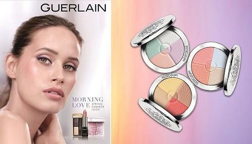 Guerlain Morning Love