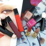 Весенние коллекции макияжа 2019