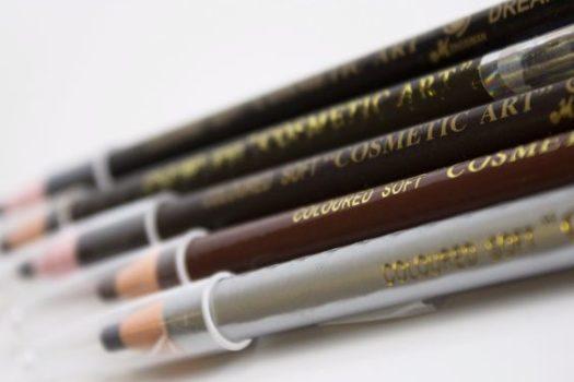Как выбрать самый лучший карандаш для бровей: рекомендации специалистов