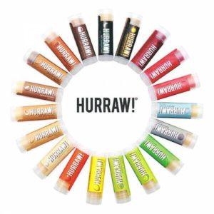 Гигиеническая помада от Hurraw!