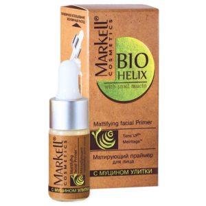 Праймер для жирной кожи Bio Helix от Markell Cosmetics
