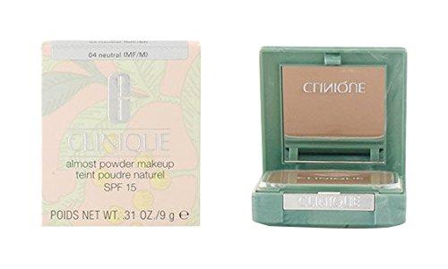Пудра Almost Powder Makeup от Clinique
