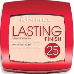 Пудра Lasting finish от Rimmel